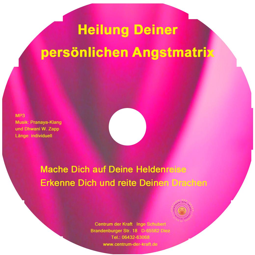 CD Angstmatrix