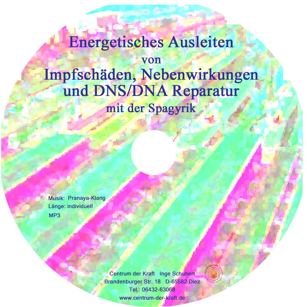 CD Impfausleitung