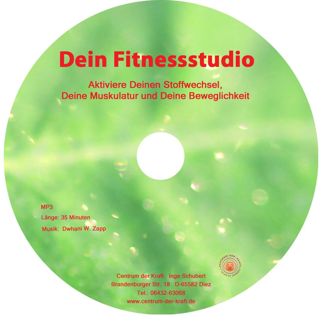 Meditation: Fitness